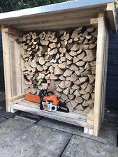 More details for log store (read description)