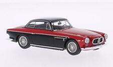 NEO 46560 - Maserati A6 G2000 Allemano rouge  / noir - 1956    1/43