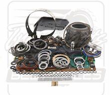 4L60E Transmission  PowerPack Deluxe Rebuild Kit 1993-96 Level 2 + Pump kit More
