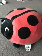 Ikea Inflateable Childrens Lady Bird Seat