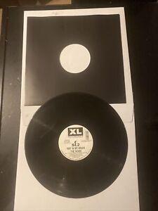 """SL2 DJs take control / way in my brain 12"""" XLT-24, breakbeat, hardcore"""