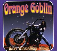 Orange Goblin - Time Travelling Blues (NEW CD)