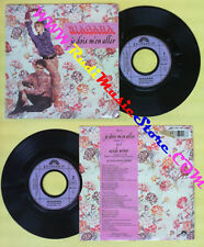 LP 45 7'' NIAGARA Je dois m'en aller Acide winy 1986 france POLYDOR no cd mc dvd