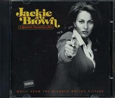 Jackie Brown Ost - Bill Withers/The Delfonics/Johnny Cash Cd Ottimo