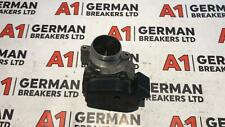GENUINE VW GOLF MK6 AUDI A3 SEAT LEON SKODA OCTAVIA THROTTLE BODY 1.6 TDI 09-12