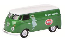 VW Modellautos, - LKWs & -Busse mit Schachtel im Maßstab 1:43
