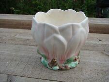 Vintage Sylvac Magnolia Vase Planter No 2995