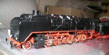 P8  Lemaco 061 Dampflok BR 45 003 DRG Messing Handarbeit ungenutzt