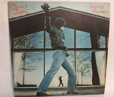 Billy Joel Glass Houses LP 1980 Columbia VG