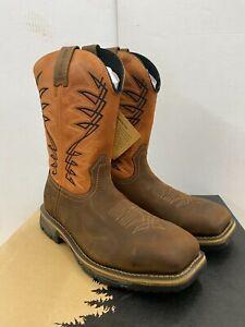 Redwing Irish Setter #83910 Steel Toe/EH Size: 9.5D