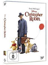 Christopher Robin DVD 2018 1x Gesehen