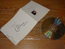 CELINE DION - IMMORTALITY / 1 TRACK PROMO-MAXI-CD 1998