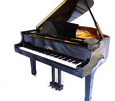 A J STEIN Grand Piano from Steinway Specialists DIRECT FROM FACTORY