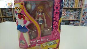 Bandai Tamashii Nations Sailor Moon S.H.Figuarts Figure