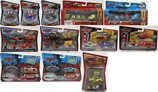 #03B Cars Disney Pixar Car - Scale 1/55-Aussuchen: Sheriff