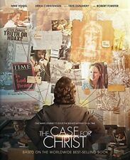 The Case For Christ [New DVD]