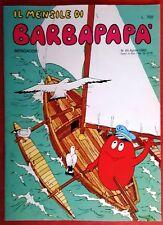 IL MENSILE DI BARBAPAPA  ED. MONDADORI N° 65 APRILE 1982