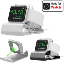 Ladestation Station Ständer Dock Halterung Halter Dockingstation für Apple Watch