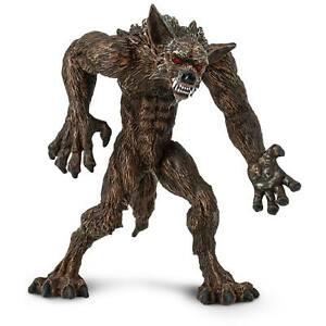 Werewolf Mythical Realms Figure Safari Ltd 804129 NEW IN STOCK