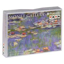 Piatnik Monet - Lilies Playing Cards Pia2102