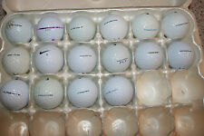 16 Assorted Nike Golf Balls AAAA+ (N)