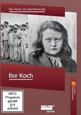 Ilse Koch - Die Hexe von Buchenwald - Geschichte Mitteldeutschlands | DVD | NEU