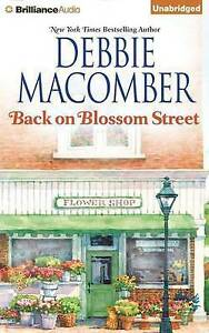 Merlington, Laural : Back on Blossom Street (Blossom Street S CD Amazing Value