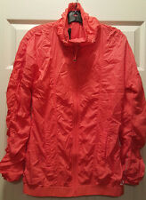 Lorna Jane Women's Alexis Active Jacket - Watermelon XSMALL Retail $129.99 BNWT