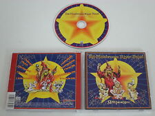THE MUSHROOM RIVER BAND/SIMSALABIM(CENTURY MEDIA 77347-2) CD ALBUM