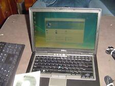 Dell laptop Latitude -laptop computer Windows 7 Professional -160GB HD- extras