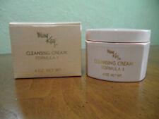 MARY KAY Cleansing Cream Formula 1 4 oz Vintage Rare Discontinued Pink Jar NOS