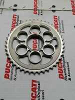 Corona Originale Ducati  Z43 Per Ducati Diavel  2013 49411481A