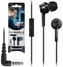 Auriculares Panasonic interno intrauriculares TV