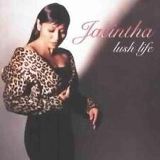 Lush Life von Jacintha (2001)
