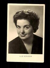 Illo Schieder VEB Verlag Postkarte ## BC 97712