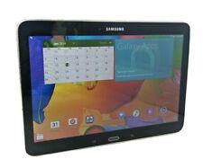Samsung Galaxy Tab 4 10.1 (SM-T530) 16GB Black/White (Wi-Fi + 4G) Android Tablet