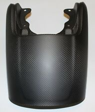 Harley-Davidson VRSCF V-Rod Muscle 09-17 Rear Tail Fairing - Matte Carbon Fiber