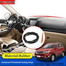 Dust Proof Car Interior Dashboard Windshield Sealing Strips For Chery Tiggo 5