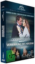 Verwirrung des Herzens - Staffel 2 (Maria Venturi Cycle, Buch 4) Fernsehjuwelen