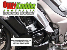 OK644 KAWASAKI Z1000SX NINJA 2011-16 OGGY KNOBBS KIT Crash Protection