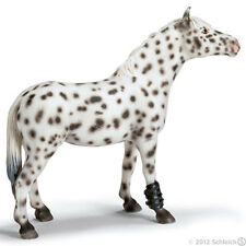 NEW SCHLEICH 13617 Knabstrupper Mare Horse Equine - RETIRED
