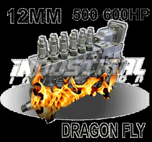 Dodge 94-98 Industrial Injection p7100 Dragon Fly  Pump