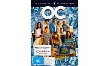 PRE OWNED THE OC SEASON TWO 2 TV SERIES DRAMA TEEN SHOW BILSON DVD GUARANTEED
