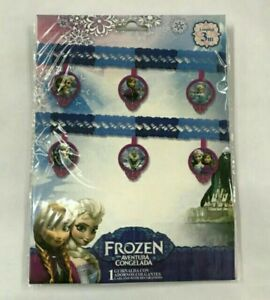 Party : Frozen Garland Party Decor Set