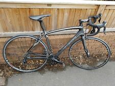 Specialized Roubaix Comp Carbon with Shimano RS80 wheelset