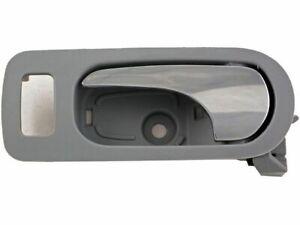 For 2005-2009 Buick Allure Interior Door Handle Rear Left Dorman 86725RK 2006