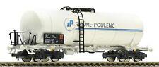 "Fleischmann 547205 carro petrolero carros SNCF ""rhone-poulenc"" - 1/87"
