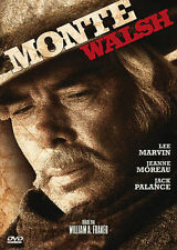 """DVD """"Monte Walsh""""  Lee Marvin  NEUF SOUS BLISTER"""