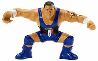WWE Power Slammers Santino Marella Wrestling Ages 6+ Mattel New Toy Boys Fight