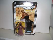 "star wars 40th Anniversary black series 6"" inch JAWA new MOC postage discount"